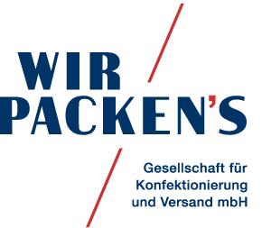 Wir Packen's Logo