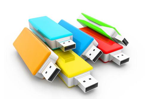 Werbemittel: USB Stick